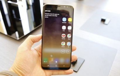Samsung Galaxy S8 Plus Mỹ